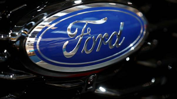 Ford's China JV with Changan to return to sales growth in 2020 - president