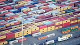 Exports, spending help Germany avoid recession in third quarter