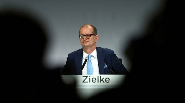 Commerzbank CEO calls for multilateralism, decries 'Nation first' approach