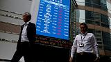Exclusive: Blacklisted Megvii's $500 million HK IPO hit by regulatory setback - sources
