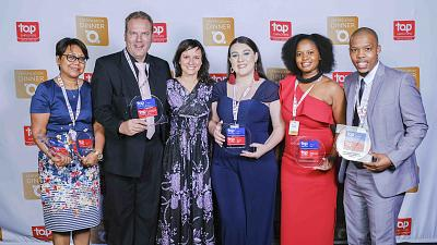 DHL Express Scoops 24 Top Employer Awards for the Sixth Consecutive Year