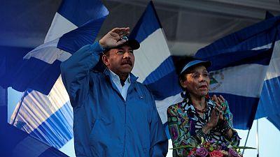 Once allies, Nicaragua's elite aim to unseat Ortega