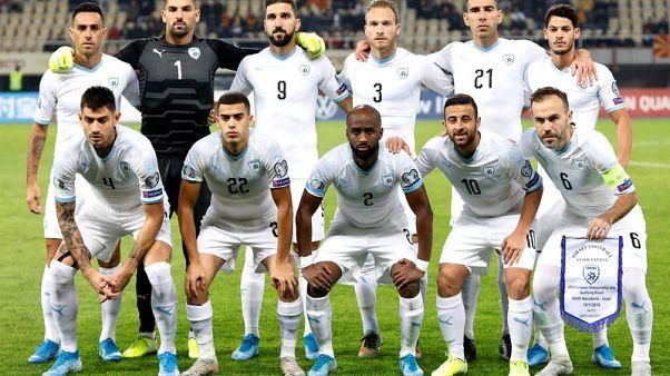 Scotland v Israel, Slovakia v Ireland in Euro 2020 playoff semis
