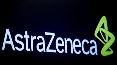 AstraZeneca shares rise on early U.S. approval for leukaemia drug