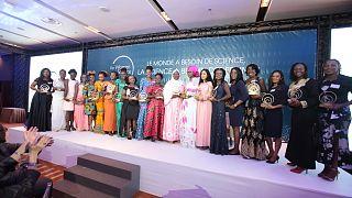 Prix Jeunes Talents Afrique subsaharienne 2019 L'Oréal-UNESCO Pour les Femmes et la Science : 20 chercheuses africaines récompensées