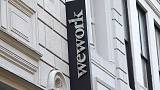 WeWork names new executives, path to profitability by 2023 - report
