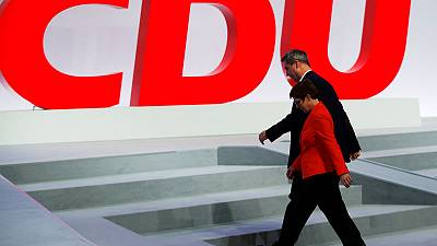 German 5G bidders must guarantee no foreign state meddling - CDU