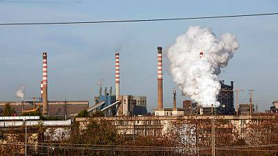 Italy's government restarts talks with ArcelorMittal over ailing Ilva steel plant