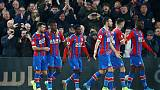 Firmino strikes late as Liverpool snatch 2-1 win at Palace