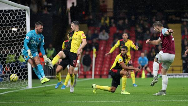 Woeful Watford's home troubles continue with Burnley defeat