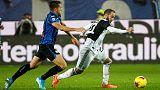 Higuain and Dybala late show earns Juventus win at Atalanta