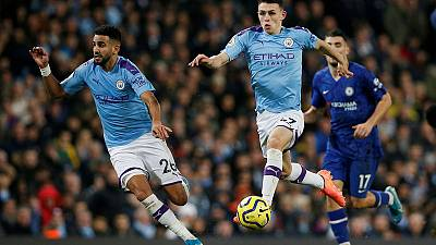 Chelsea sparkle but City come back for crucial win