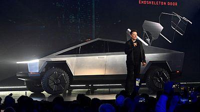 Elon Musk - About 150,000 orders thus far for Tesla Cybertruck