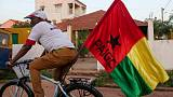 Guinea Bissau votes for president after weeks of  chaos