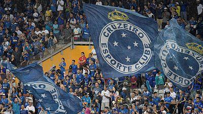 Cruzeiro lose 4-1 at Santos as relegation fears deepen
