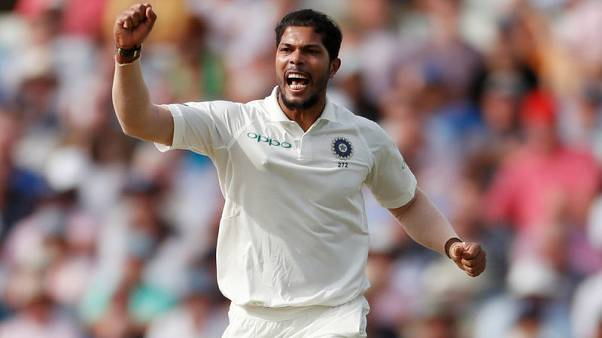 India steamroll Bangladesh in pink test to sweep series