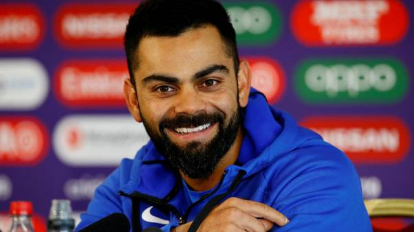 Kohli open to pink-ball test in Australia with proper planning