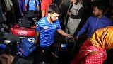 Mominul offers no excuse for Bangladesh's pink-ball thrashing