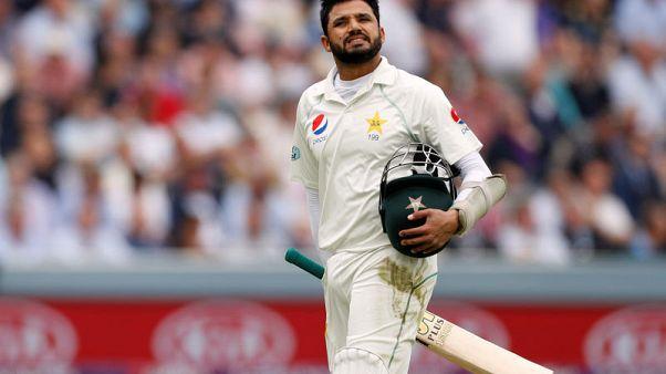 Pakistan look at tweaks to line-up for Adelaide