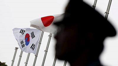 South Korea, Japan in fresh spat over intelligence deal