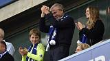'Involved' Abramovich has rejected bargain bids for Chelsea - chairman