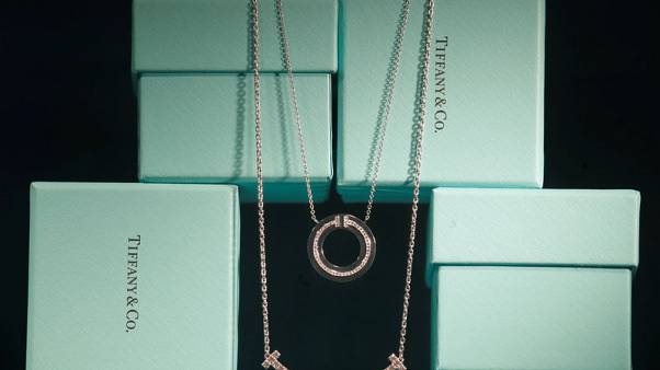 LVMH aims to restore Tiffany's sparkle with $16.2 billion takeover