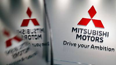 Mitsubishi to buy Dutch power firm Eneco for 4.1 billion euros