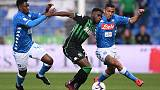Talking points from the Serie A weekend