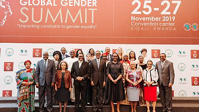 Global Gender Summit 2019: African Leaders Take on the Responsibility to Urgently Close the Gender Gap