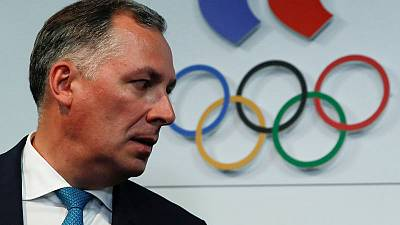 Russian Olympic chief calls for full overhaul of athletics federation