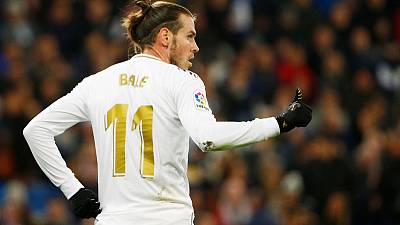 Outcasts Bale and Neymar out to prove themselves when Real face PSG