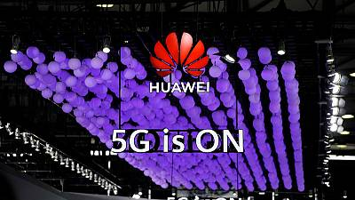 France will not exclude China's Huawei from 5G rollout - minister