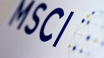 MSCI arms all investors with ESG ratings of 2,800 top firms