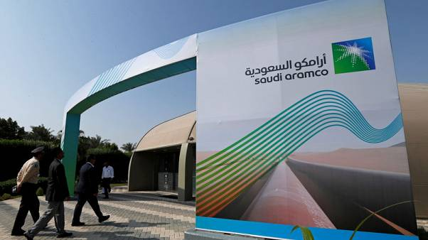 Saudi Aramco meets ADIA, Abu Dhabi funds in IPO pitch - sources