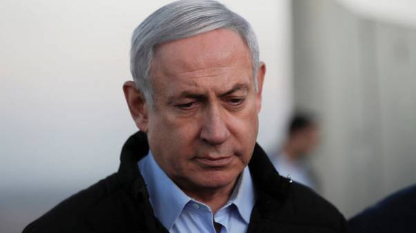 Israeli attorney-general declines to recommend Netanyahu step aside