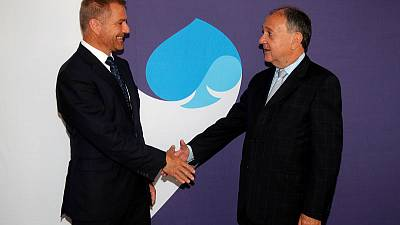 Capgemini will not be pressured into higher Altran bid, CEO says