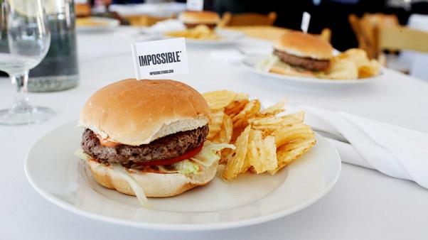 Exclusive: Impossible Foods eyes doubling valuation with new funding