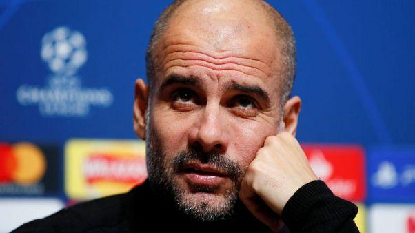 Guardiola rules out assistant Arteta leaving this season