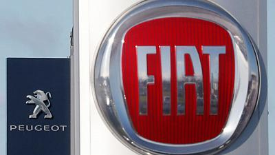Fiat Chrysler, PSA tell employees they will sign merger agreement in coming weeks