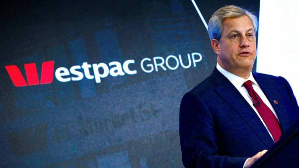 CEO of Australia's Westpac exits over money laundering scandal