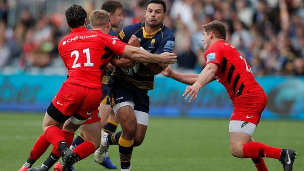 Te'o joins Sunwolves for their final Super Rugby campaign