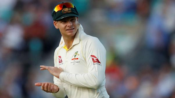 Smith to be more disciplined against Pakistan's Yasir
