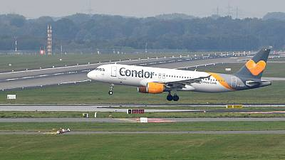 Germany's Condor attracts high level of takeover interest