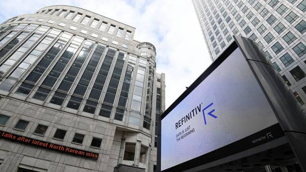 London Stock Exchange shareholders bless $27 billion Refinitiv deal