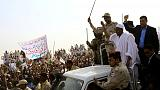 Exclusive: Sudan militia leader grew rich by selling gold