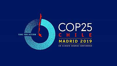 African Development Bank at 25th Conference of the Parties (COP25)
