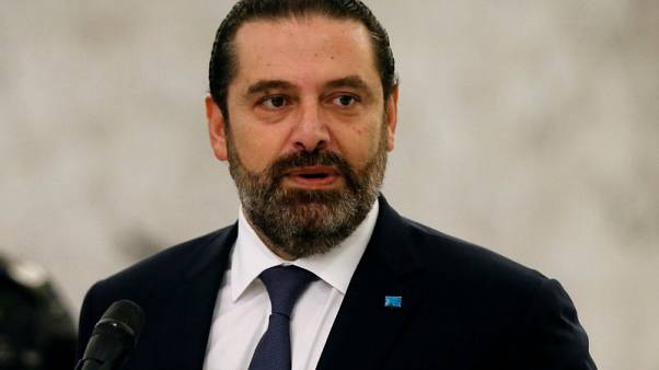 Lebanon's Hariri says he does not want be PM