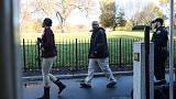 White House on lockdown, no further details available - Fox news