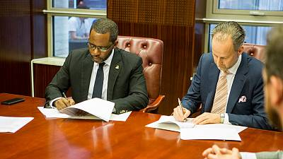 Equatorial Guinea and Vitol Sign Strategic Partnership