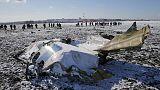 Report cites pilot error in 2016 Russia Flydubai plane crash